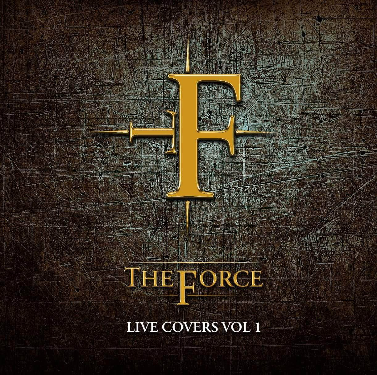Live Covers Vol 1